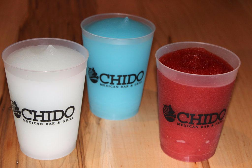 Chido, Mexican, Bar, Margarita, Monday, Evansville