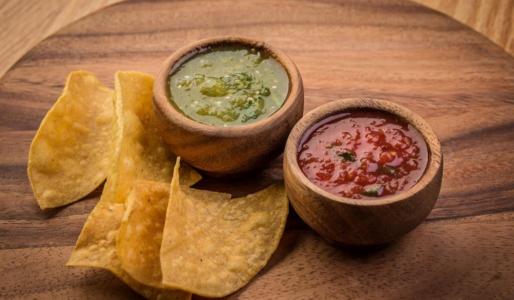 Chido, Burrito, Salsa, Fresh, Home made, EV
